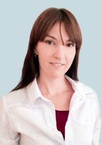 Гадюченко Наталия Петровна врач-рентгенолог МИБС Одесса